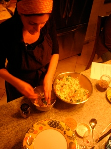 susan garth the natural kitchen cooking classes saratoga springs ny troy ny
